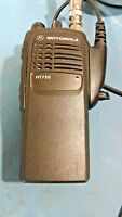 Motorola HT750/1250/1550 Programming Service(Service only, No Radio)