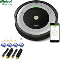 iRobot Roomba 690 Robot Vacuum with Replenishment Kit