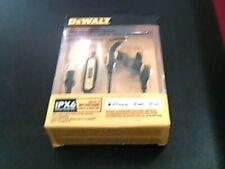 DeWalt IPX6 Jobsite Earphones for Lightning iPhone iPad iPod (AO1036896)