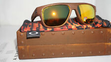 Oakley BREADBOX Limited Edition New Rust Decay Fire Iridium Polarized OO9199-13