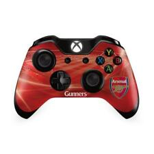 NEW Arsenal Xbox One Controller Skin Official Football Sticker XMAS GIFT