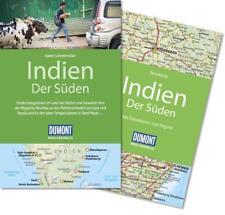 DuMont Reise-Handbuch Reiseführer Indien, Der Süden von Karen Schreitmüller (2016, Taschenbuch)