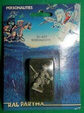 Ral Partha Dungeons & Dragons Metal Figure 01-603 Necromancer Noc Miniature