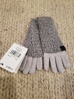 eb5a6c19f The North Face Unisex Cryos Cashmere Fold-Over Gloves NF0A34OJDYX ...