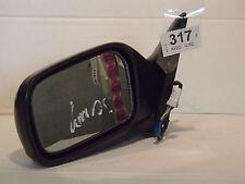 Nissan Sunny 1991-1996 Left Near Passenger Side Electric Door Mirror NIS 317 M
