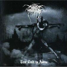 DARKTHRONE - THE CULT IS ALIVE - CD NUOVO 2006 PEACEVILLE