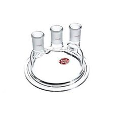 Wilmad LabGlass 3 Neck Flange Reaction Vessel Cover Replacement O-Ring