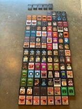 Atari 2600 Games Lot  Pick - games updated regularly