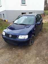 VW Polo 6n 1,4 L BJ 2000 EURO 2 HU AU 2019