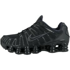 Nike Shox tl zapatos Men calcetines cortos zapatillas zapatillas Black av3595-002