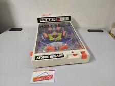 Flipper Atomic Arcade Tomy Miro Meccano - vintage