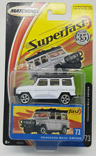Matchbox New Superfast 2004 #73 Marcedes Benz 280GE 280 GE  MOC