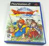 Dragon Quest ~ Sony PlayStation 2 PS2 Spiel UK CIB PAL w.Neu Sammler Sammlung