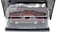 MODEL CAR SPEAR 2000 COUPE SCALE 1:43 CAR MODEL DIECAST MINIATURES EDICOLA