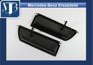 Mercedes-Benz W113 Pagode 250SL Satz Heizklappen, Luftklappen