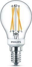 Philips LED Birne Classic 6W E14 dimmbar 8718699646080
