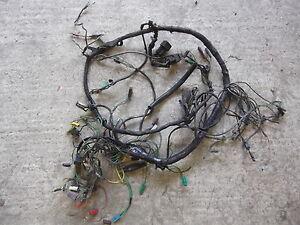 Citroen 2cv front wiring loom in good condition .1700+ Citroen parts in shop