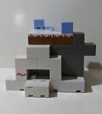 Mattel Minecraft Toy Playset Loose Part