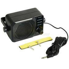 CB Radios Mini External Speaker NSP-150 ham For Kenwood Motorola ICOM Yaesu JMHG