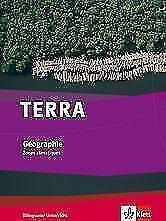 TERRA Géographie - Zones climatiques - Bilingualer Unterricht * 9783121045112