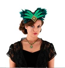 Oz the Great & Powerful EVANORA Wicked Witch Headband Deluxe Disney Costume Hat