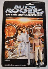Buck Rogers Aredella Action Figure Mego 1979 MOC New In The 25th Century
