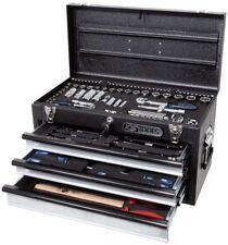 """KS-TOOLS 918.0150 1/4"""" + 1/2"""" Pouce Universelle Ensemble D'outils, 99 pièces"""