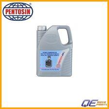BMW 323Ci 323i 325i 540i M3 X5 Z4 Pentosin Automatic Transmission Fluid 5 Liter