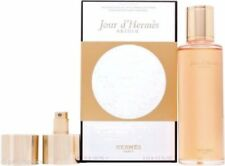 Hermes Jour d'Hermes Absolu Gift Set - 4.2 Oz EDP Refill + 0.3Oz EDP Purse Spray