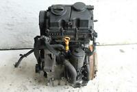 Motor 1.4 TDI Ohne Anbauteile BMS VW Polo (9N_)