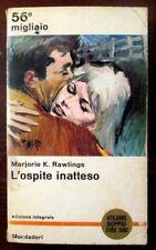 L'ospite inatteso Marjorie K. Rawlings Mondadori