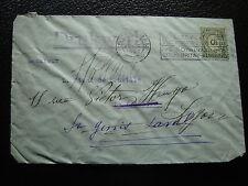 PAYS-BAS - enveloppe 1923 (cy29) netherland