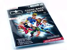 500 pochettes de protection sans acide pour comics silver age Neuf