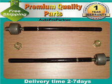 2 INNER TIE ROD END  FOR JEEP COMPASS 07-17 PATRIOT 07-17 DODGE CALIBER 07-12