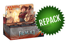 Magic: the Gathering Aether Revolt Booster Box Repack! Cheapest way to draft!