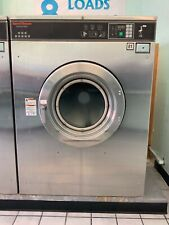80lb Speed Queen Commercial Coin Op Washer