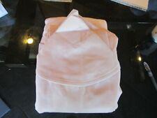 Pottery Barn Teen Everyday Velvet Beanbag cover Large, Rose New