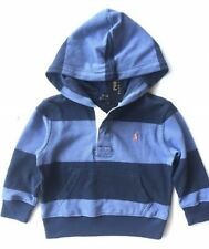 Ralph Lauren Boys' Rugby T-Shirts, Tops & Shirts (2-16 Years)