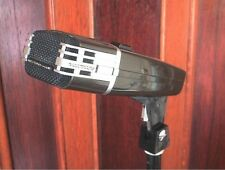 Old Beyer M84 microphone  Beyerdynamic
