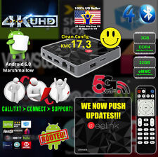 Beelink GT1 ULTIMATE TV Box Amlogic S912 17.3 CONFIG Android 6.0 DDR4 3GB/32emcc