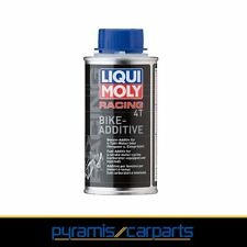 NEU 1x LIQUI MOLY TOP Racing 4T-Bike-Additiv 125 ml 1581 (EUR 7,16/100 ml)