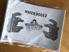 Watch Dogs 2 Promo Stickers