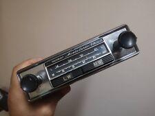 RARE BECKER MONTECARLO TR RADIO MERCEDES SL R107 PAGODA