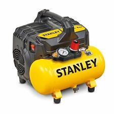 Stanley Dst 100/8/6 - Kompressor Silent (59dB)