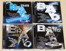 CD SAMMLUNG BRAVO THE HITS 2009 2010 2011 2012 RIHANNA CRO ADELE MILEY CYRUS (87