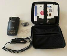 Escort Passport 9500IX Radar Detector - Blue Display