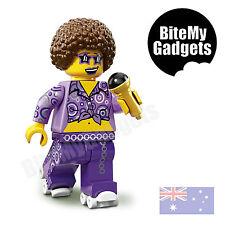 LEGO Minifigures 71008 - Series 13 Monsters - No. 13 Disco Diva - Brand New