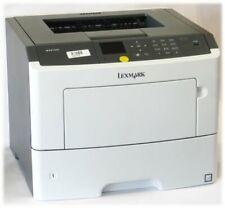 Lexmark MS610dn 47 ppm 256MB Duplex LAN Laserdrucker ohne Toner