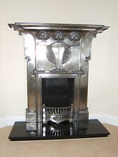 Gallery Victorian Style Fireplaces & Accessories