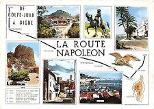 BR5581 La Route napoleon   france